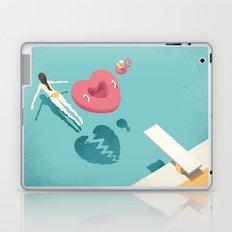 Breaking Laptop & iPad Skin