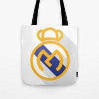 RMCF Tote Bag
