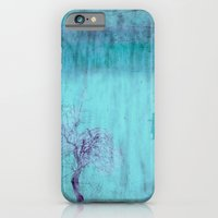 Walking ~ Abstract Shiraz series iPhone 6 Slim Case