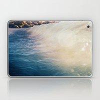 So Blue Laptop & iPad Skin