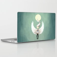 Angel 2 Laptop & iPad Skin