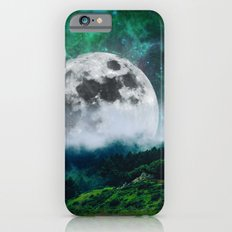 Moonscape iPhone 6 Slim Case
