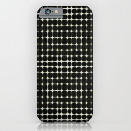 Deelder Black iPhone & iPod Case