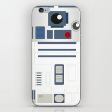 StarWars - R2D2 iPhone & iPod Skin
