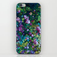 Happy Warm Colors iPhone & iPod Skin