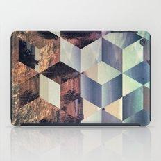 syylvya rrkk iPad Case