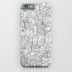 Isometric Urbanism pt.1 Slim Case iPhone 6s