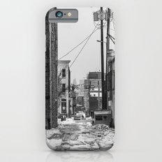 Alley Winter iPhone 6 Slim Case