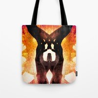 The Pact Tote Bag