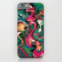 Wish pink iPhone 6 Slim Case