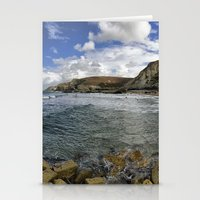 St Agnes Stationery Cards