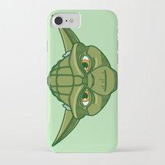 #47 Yoda Slim Case iPhone 7