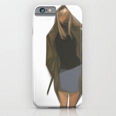Gwen Stacy Slim Case iPhone 6s