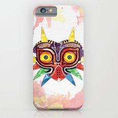 Majora's Mask iPhone 6s Slim Case