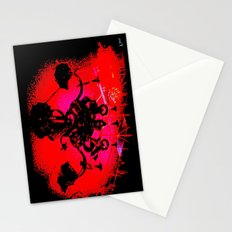 Hell's Chandelier Store Stationery Cards