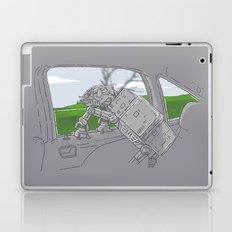 Cruisin' Walker Laptop & iPad Skin