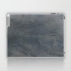Slate Gray Stucco Laptop & iPad Skin