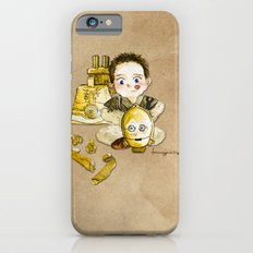 Play Time iPhone 6 Slim Case