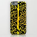 Abstract natural pattern  iPhone & iPod Case