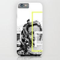 SCA iPhone 6 Slim Case