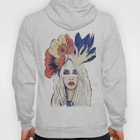Gypsy Warrior Hoody