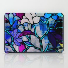 Painted Glass iPad Case