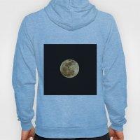 La Luna 3 Hoody