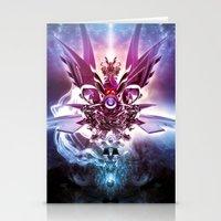 Archangel Stationery Cards