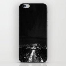 Esperantos | Paris, France | StoryScape #2 iPhone & iPod Skin
