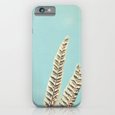 Plumes Slim Case iPhone 6s