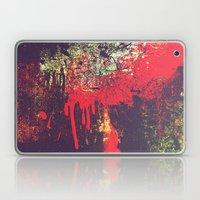 The Meltdown Laptop & iPad Skin