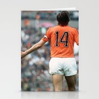 JC14 Cruijff Stationery Cards