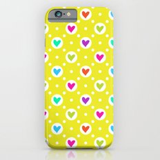 Hearty iPhone 6 Slim Case