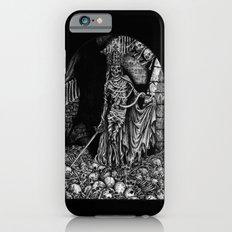 Triumph of Death I iPhone 6s Slim Case