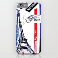 bonsoir iPhone 6 Slim Case