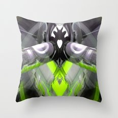 2012-01-09 13_49_12 Throw Pillow