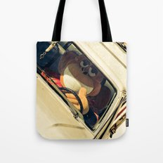 don't take life so seriously. Tote Bag