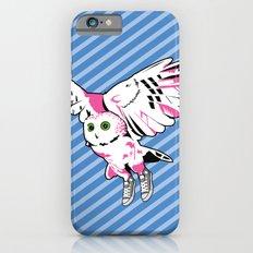 Owl w/ sneakers Slim Case iPhone 6s