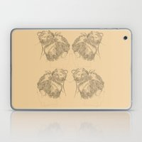 Chignon Laptop & iPad Skin