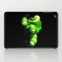 Hulk iPad Case