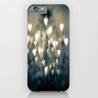 Amour Brûlant iPhone 6 Slim Case