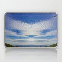 Spirit In The Sky Laptop & iPad Skin