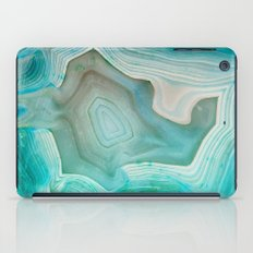 THE BEAUTY OF MINERALS 2 iPad Case