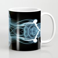 Smoke Photography #28 Mug
