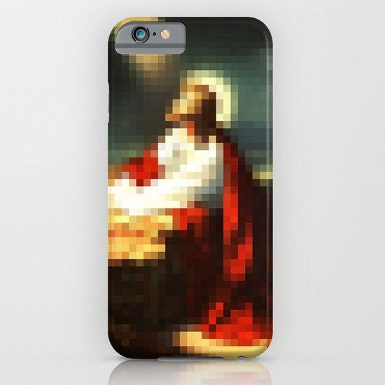 Digital Jesus iPhone & iPod Case