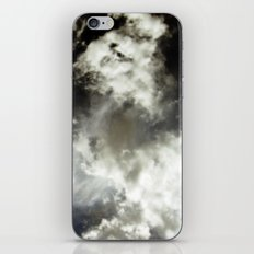 Stormy Sky iPhone & iPod Skin