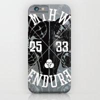 MTHW 25|33 iPhone 6 Slim Case