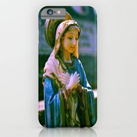 Graveside memory iPhone 6 Slim Case