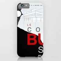 Le Corbusier iPhone 6 Slim Case