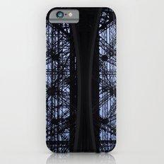 Eiffel Tower - Detail iPhone 6 Slim Case